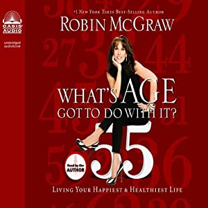 What's Age Got to Do With It? Audiobook