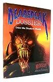 Deadspeak Dossier, Miranda Horner, 0874314771