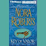 Bargain Audio Book - Key of Valor  Key Trilogy  Book 3