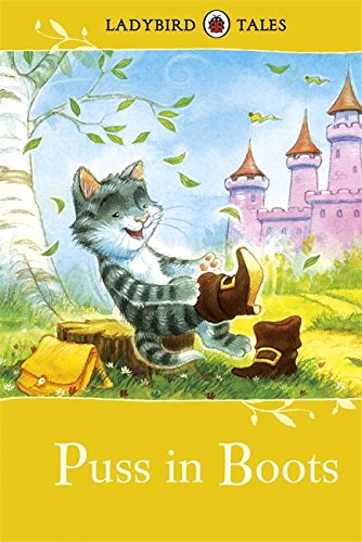 Download Ladybird Tales Puss in Boots pdf epub