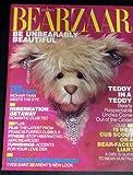 Teddy's Bearzaar, Theodore Menten, 0894716379