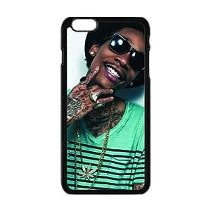 wiz khalifa Phone Case for iPhone plus 6 Case
