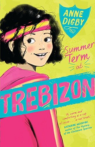 Summer Term at Trebizon by imusti
