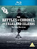The Battles of Coronel and the Falkland Islands (Blu-ray Edition) [UK Import]