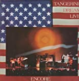ENCORE LP UK VIRGIN 1977 4 TRACK DOUBLE LIVE IN GATEFOLD SLEEVE (VD2506)