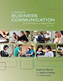 img - for Lesikar's Business Communication: Connecting in a Digital World book / textbook / text book