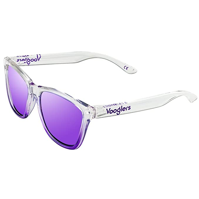 VOOGLERS® GAFAS DE SOL SUNGLASSES UNIQUE BORA BORA BEACH POLARIZADAS UV400: Amazon.es: Ropa y accesorios