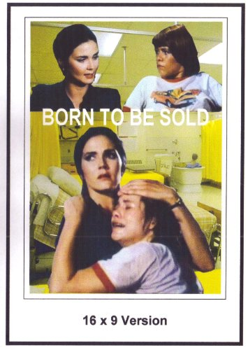 - Born To Be Sold 1981 Widescreen Television