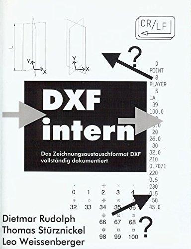DXF intern (Book on Demand)