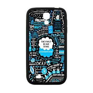 Cest la vie Cell Phone Case for Samsung Galaxy S4