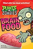 Brain Food, Brandon T. Snider, 006229492X