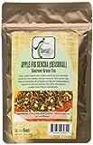 Special Tea Company Apple Fig Sencha, seasonal, Green Tea, 20 Bags