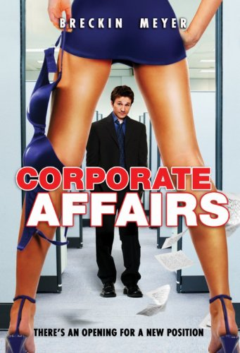 Corporate Affairs for sale  Delivered anywhere in Canada