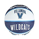 "Bargain World 9.5"" Villanova Reg Inflated Basketball (With Sticky Notes)"