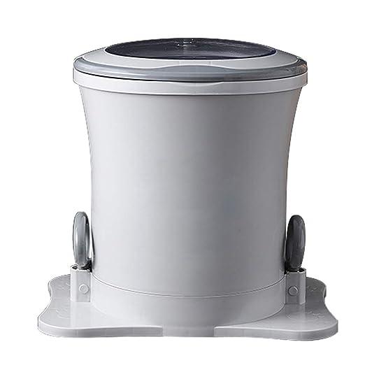Jieqiong Secador de Mano Manual pequeño secador de Ropa ...
