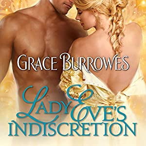 Lady Eve's Indiscretion Audiobook