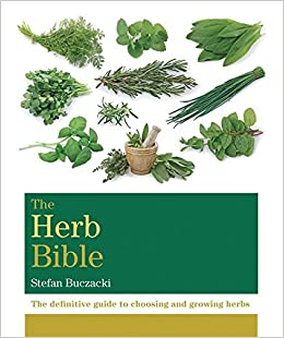 Book The Herb Bible: The definitive guide to choosing and growing herbs (Octopus Bible Series) by Stefan Buczacki (2015-03-03)