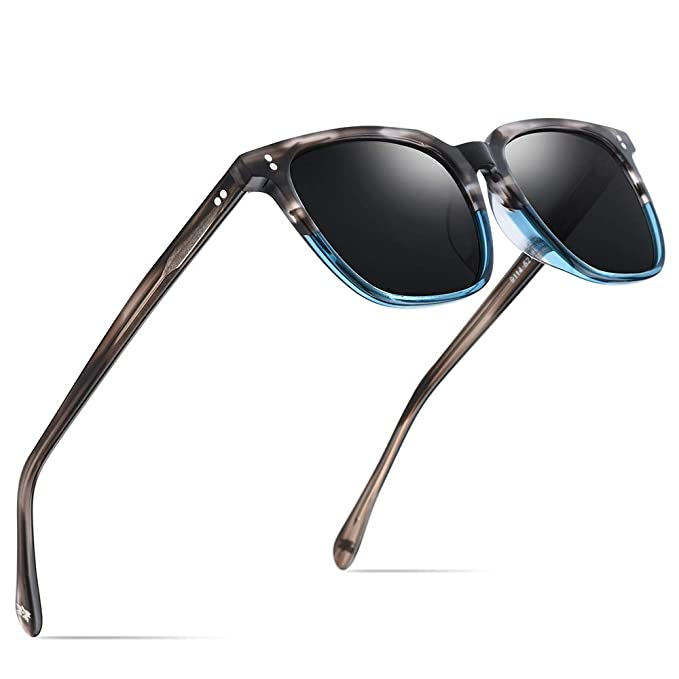 Amazon.com: HEPIDEM 9114 - Gafas de sol polarizadas de ...