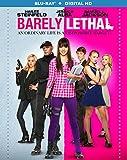Barely Lethal [Blu-ray + Digital HD]