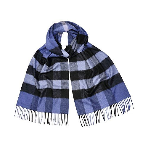Burberry Giant Check Scarf - 6