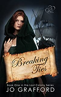 Breaking Ties by Jo Grafford ebook deal