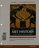 Art History Volume 1, Books a la Carte Plus NEW MyArtsLab with EText -- Access Card Package, Stokstad, Marilyn and Cothren, Michael, 0205938477