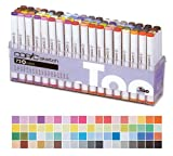 * * Copic Sketch Markers: 72 Color Set A