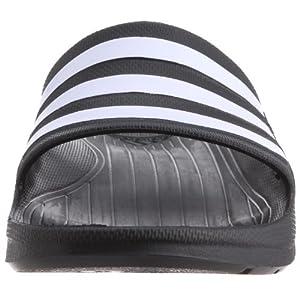 best service 3c204 4c898 Adidas Duramo Slide, Ciabatte Unisex – Adulto