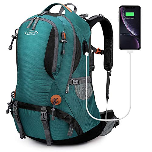 G4Free 50L Hiking Backpack