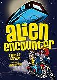 Alien Encounter, Pamela F. Service, 0761352481