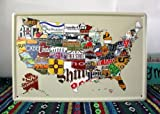 The Sign American Craft Beer Week tin sign 8*12inch