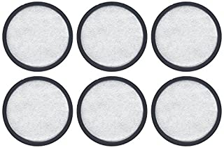 Everyday 6-Replacement Charcoal Water Filters for Mr. Coffee Machines (B0009WE12C) | Amazon price tracker / tracking, Amazon price history charts, Amazon price watches, Amazon price drop alerts