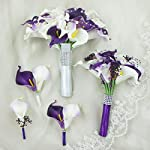 Lily-Garden-Real-Touch-Calla-Lily-Purple-and-White-Flowers-Wedding-Bouquet-12-Stems-Bouquet