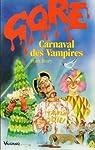 Carnaval des vampires par Henry (II)