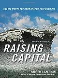 Raising Capital 3rd Edition