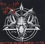 Bestial Black Metal Filth