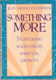 Something More, Jean G. Fitzpatrick, 0670837067