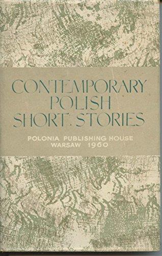 Contemporary Polish short stories