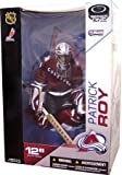 McFarlane Toys NHL Sports Picks 12 Inch Action Figure Patrick Roy (Colorado Avalance)