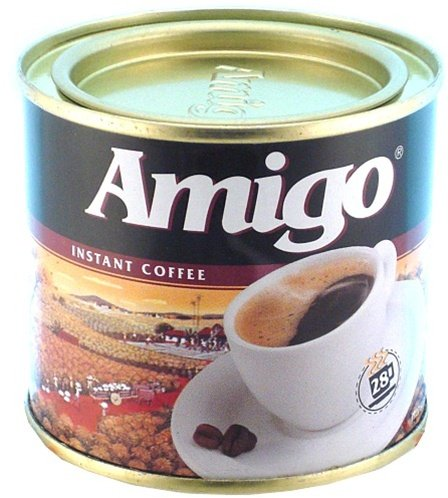 Amigo Instant Coffee -100 g
