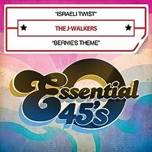 Israeli Twist / Bernie's Theme