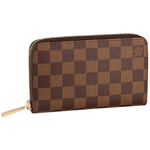 the best attitude 2ec08 230c1 Amazon.co.jp: ルイヴィトン 財布 LOUIS VUITTON N60028 ダミエ ...