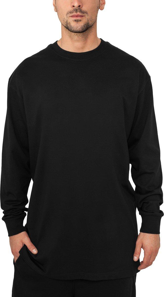 Herren Longsleeves in 32 Farben und Designs Longshirt Sweatshirt T-Shirt:  Amazon.de: Bekleidung