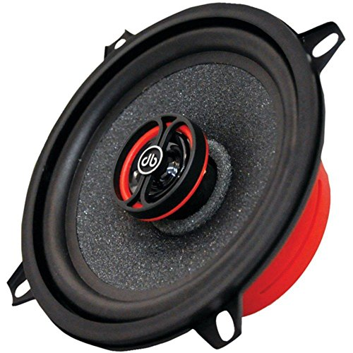 DB DRIVE S3 50V2 Okur(R) S3v2 Series Speakers (5.25, Coaxial, 300 Watts) consumer electronics