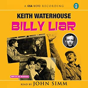 Billy Liar Hörbuch