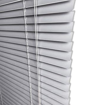 Amazon.de: Jalousien Premium Gray Window Blackout Blinds ...