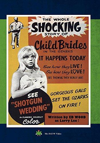 Shotgun Wedding ()
