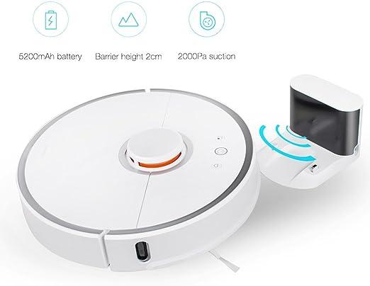 Xiaomi Robot aspirador automático intelectual Robot de barrido ...