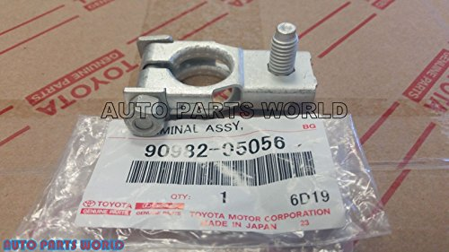 battery for 2007 toyota corolla - 9