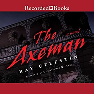 The Axeman Audiobook